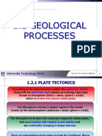 Geology Chapter 1.2 n 1.3