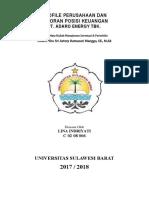 Lina-profile & Lpk Pt. Adaro Mg Invest & Porto