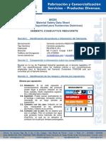 MSDS REDUCRETE.pdf