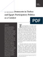 Yilmaz, I - Insight Turkey Vol 11 No 2 2009