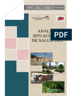Asis Distrito Pichanaki 2012