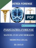 PSIQUIATRÍA FORENSE.pptx