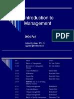 IntroductionUtoUManagementI-II_BSc