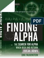 Eric Falkenstein - Finding Alpha.pdf