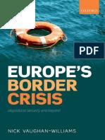 36 Vaughan-Williams Europe's border crisis.pdf