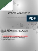 MI 06. Praktikum Pemrograman Web