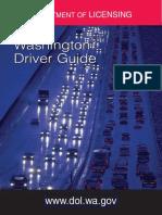 WA drivers guide 2004
