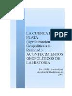 LA CUENCA DEL PLATA,2007.doc