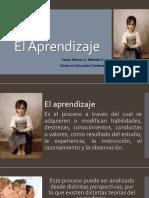El Aprendizaje.pptx