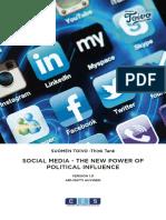 Social Media in Politics Ama
