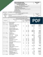 Rka Penataan Sistem Administrasi Kenaikan Pangkat Otomatis PNS