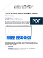 Daftar website jurnal dan ebooks gratis.docx