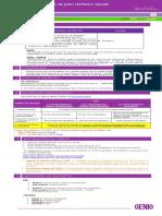 Procedimiento Ofrecimiento de Cambio de Plan Tarifario Upsell Mantiene y Downsell.pdf
