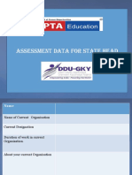 Assessment PPT_State Head