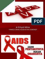 Hiv Aids PKK