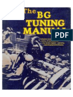 (eBook) the BG Tuning Manual