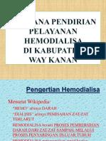 Analisis Swot Mengenai Klinik Hemodialisa