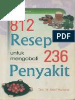 812_Resep_untuk_Mengobati_236_Penyakit_Drs._H._Arief_Hariana_