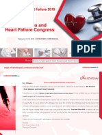 Euro Heart Failure 2019 33654 Brochure2597