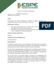 Proyecto Integrador Sistemas Biológicos