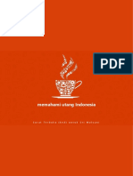 Memahami Utang Indonesia