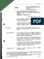 4-GP 065-2001 Remedierea Hidroizolatiilor Bituminoase La Acop Din Beton