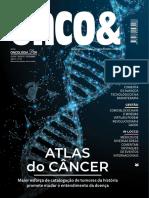 Pan Cancer Atlas - Matéria completa