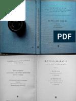 M. Tullius Cicero - De Officiis; De Virtutibus (Ed. Atzert, 1963)