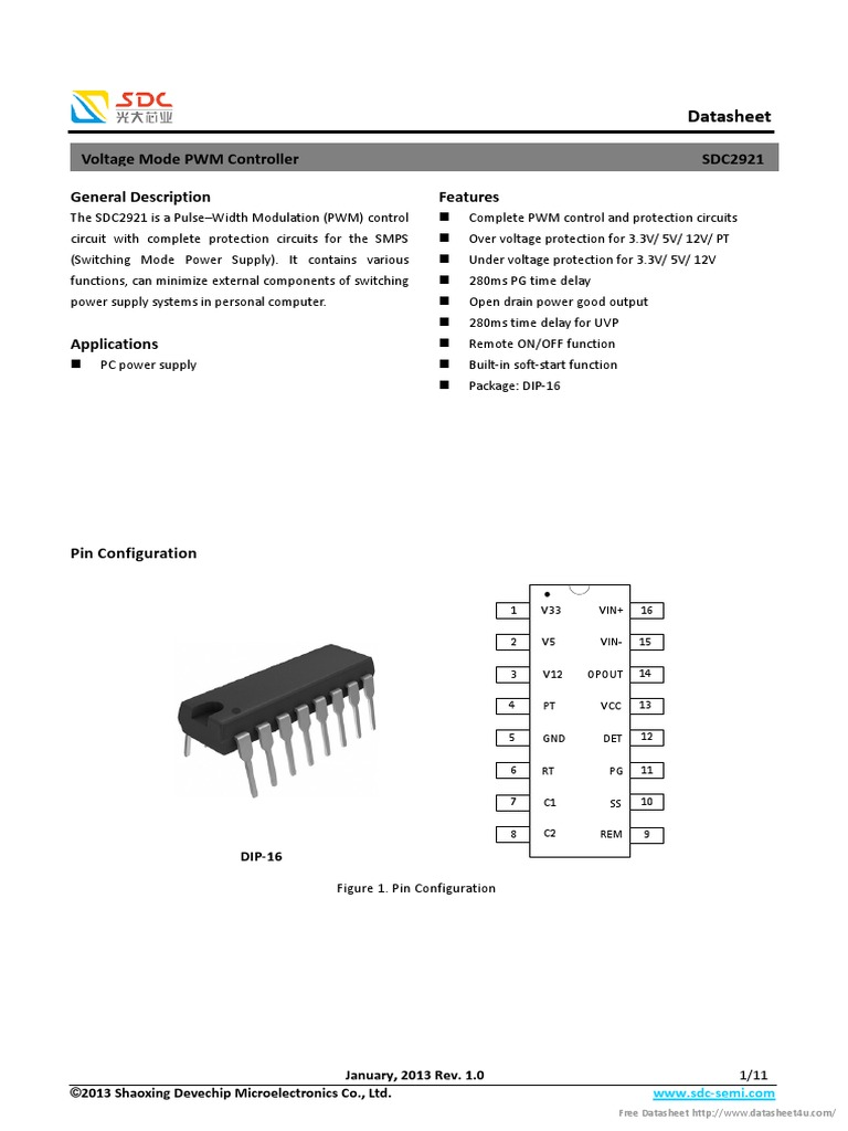 Tras Power Supply Electrical Engineering Protectors Circuit On Smps