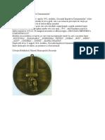 medalia legionara