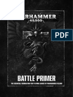 Warhammer 40k Battle Primer English1
