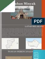 Pelabuhan Minyak PPT