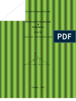 Proposed Problems of Mathematics, Vol. II, Second edition, by Florentin Smarandache