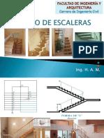 4 a Diseño de Escaleras