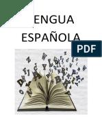 Guia Lengua Española Secundaria