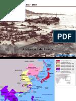 HIST SXX Guerra de Corea