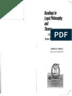 Legal Philo - Coquia