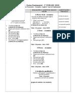 9º Ano Sugestão de programa de ensino de Ingl~es