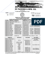 1. Fibreflex - Comparison Sheet June 11, 2014final