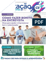 Revista Agitação