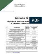 Requisitos Minimos Da ONS Submodulo 3.6_Rev_1.0
