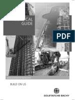 TechnicalGuideSB2011 Cover