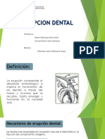 La Historia Clinica en Odontologia