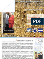 Informe General de La Obra Misionera en Honduras a Septiembre Del 2010