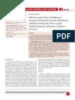 Cardiovascular Medicine Journals2