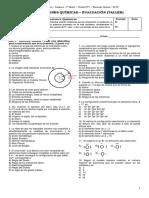 Guía de Geometría (Área y Perímetro)