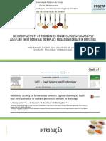 Apresentação - 03-04 - Metodos de Conservação Por Fermentação