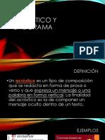Acróstico y caligrama.pptx