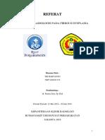Radiology dari Fibrous Dysplasia