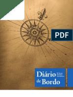 Diário de Bordo - Pioneiros